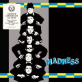Madness - Work Rest & Play Ep - 40th Anniversary Edition