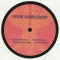 Desert Sound Colony - Zenome Archetype