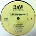 Various - The Very Best Of Raw Records