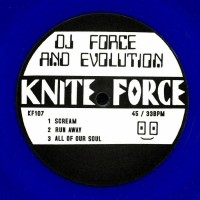 Dj Force And Evolution - Scream