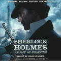 Hans Zimmer - Sherlock Holmes - A Game Of Shadows