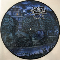 King Diamond - Voodoo Picture Disc