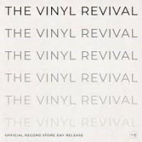 Various - The Vinyl Revival - The Movie