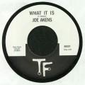 Joe Akens - What It Is