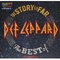 Def Leppard - The Story So Far / The Best Of Vol 2