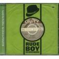Various - Bunny Lee Allstars Rude Boy Scorchers