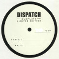 Survival & Script - Dispatch Dubplate Vol 16