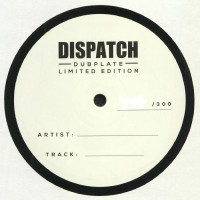 Survival & Script - Dispatch Dubplate Vol 16
