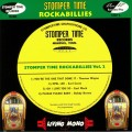 Various - Stomper Time Rockabillies Vol 2