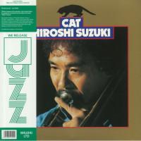 Hiroshi Suzuki - Cat