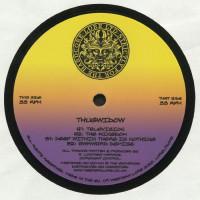 Thugwidow - Television
