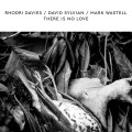 Rhodri Davies / David Sylvian / Mark Wastell - There Is No Love