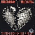 Mark Ronson Feat Miley Cyrus - Nothing Breaks Like A Heart