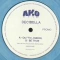 Decibella - Outta London