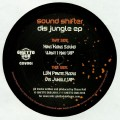 Sound Shifter - Dis Jungle Ep