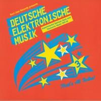 Various - Deutsche Elektronische Musik Vol 3
