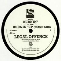 Legal Offence - Burnin