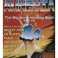 Various - Amnesia House - The Big Bank Holiday Bash Part III