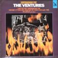 The Ventures - Underground Fire