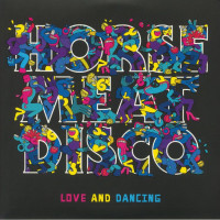 Horse Meat Disco - Love And Dancing