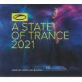 Various / Armin Van Buuren - A State Of Trance 2021
