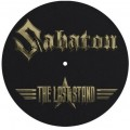 Sabaton - Two Turntable Slipmats