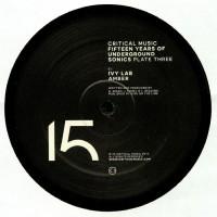 Various - Critical Music 15 Years Of Underground Sonics Plate Three