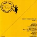 Various - Speedy Wunderground Year 3