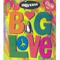 Various - Universe Big Love 1993