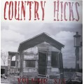 Various - Country Hicks Vol6