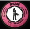Wislov - From Russia Wislov Ep