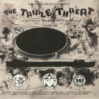 Various - The Triple Threat