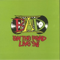 Big Audio Dynamite - On The Road Live 92