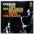 The Miles Davis Quintet Feat John Coltrane - Cookin With The Miles Davis Quintet