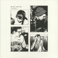 Marietta - Compilation