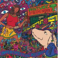 Phuture - The Fugitive Drummer