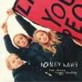 Honey Hahs - Dear Someone Happy Something
