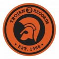 Trojan Records Slipmat -
