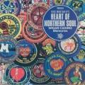 Various - Russ Winstanleys Heart Of Northern Soul / Wigan Casino Memories