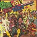 Fela Kuti - J.J.D Live At Kalakuta Republik