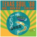 Various - Texas Soul 68 / Duke - Back Beat - Tear Drop