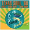 Various - Texas Soul 68 / Duke - Back Beat - Tear Drop