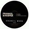 Frankel & Harper - Trimmers Ep