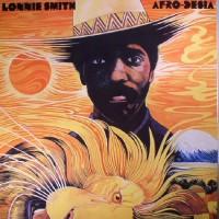 Lonnie Smith - Afro Desia