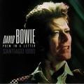 David Bowie - Poem In A Letter - Santiago 1990