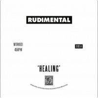 Rudimental - Healing