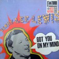 Jerry Lee Lewis - Got You On My Mind