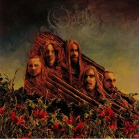 Opeth - Garden Of The Titans / Live At Red Rocks