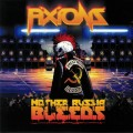 Fixions - Mother Russia Bleeds