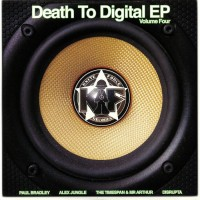 Various - Death To Digital Ep Volume Four
